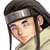 (Photoshop) Hyuga Neji...He kinda grows on you after a while :3